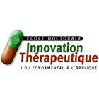 Ecole Doctorale 425 : Innovation thérapeutique